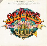 Cover Soundtrack - Sgt. Pepper's Lonely Hearts Club Band