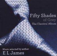 Cover Soundtrack - Shades Of Grey - Das Klassik Album