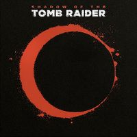 Cover Soundtrack - Shadow Of The Tomb Raider