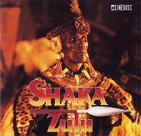 Cover Soundtrack - Shaka Zulu