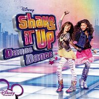 Cover Soundtrack - Shake It Up - Dance Dance