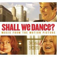 Cover Soundtrack - Shall We Dance?