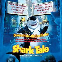 Cover Soundtrack - Shark Tale