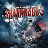 Cover Soundtrack - Sharknado 3 - Oh Hell No!