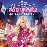 Cover Soundtrack - Sharpay's Fabulous Adventure