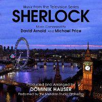 Cover Soundtrack - Sherlock