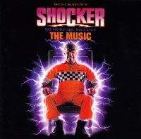 Cover Soundtrack - Shocker