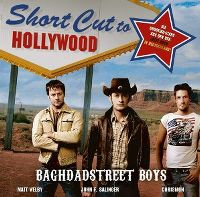 Cover Soundtrack - Short Cut To Hollywood