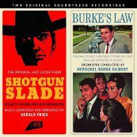 Cover Soundtrack - Shotgun Slade / Burke's Law