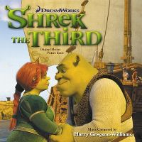 Cover Soundtrack - Shrek - The Third