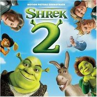 Cover Soundtrack - Shrek 2