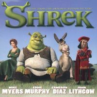 Cover Soundtrack - Shrek