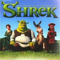Cover Soundtrack - Shrek