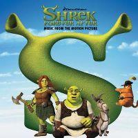 Cover Soundtrack - Shrek Forever After