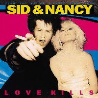 Cover Soundtrack - Sid & Nancy - Love Kills