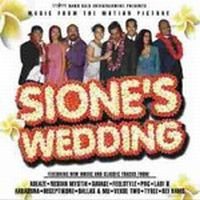 Cover Soundtrack - Sione's Wedding