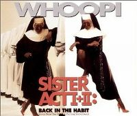 Cover Soundtrack - Sister Act 1 & 2
