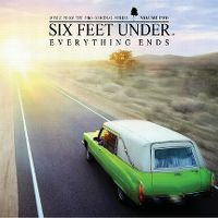 Cover Soundtrack - Six Feet Under, Vol. 2: Everything Ends