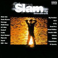 Cover Soundtrack - Slam