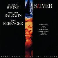 Cover Soundtrack - Sliver