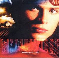 Cover Soundtrack - Smallville: The Talon