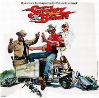 Cover Soundtrack - Smokey & The Bandit