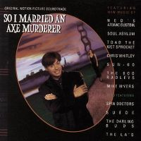 Cover Soundtrack - So I Married An Axe Murderer