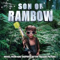 Cover Soundtrack - Son Of Rambow