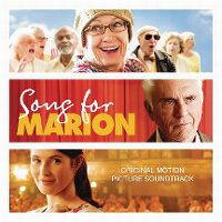 Cover Soundtrack - Song For Marion