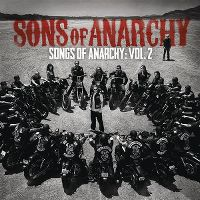 Cover Soundtrack - Songs Of Anarchy: Vol. 2
