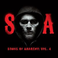 Cover Soundtrack - Songs Of Anarchy: Vol. 4