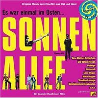 Cover Soundtrack - Sonnenallee