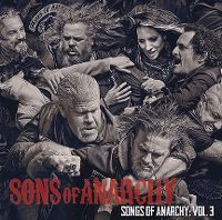 Cover Soundtrack - Sons Of Anarchy - Songs Of Anarchy: Vol. 3