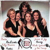 Cover Soundtrack - SOS sexo y otros secretos