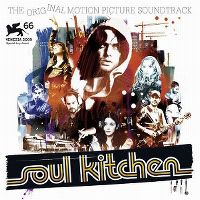 Cover Soundtrack - Soul Kitchen