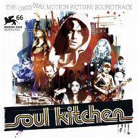 Cover Soundtrack - Soul Kitchen