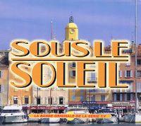 Cover Soundtrack - Sous le soleil