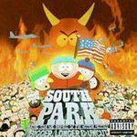 Cover Soundtrack - South Park - Bigger, Longer & Uncut