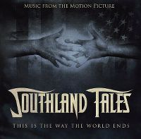Cover Soundtrack - Southland Tales