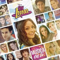 Cover Soundtrack - Soy Luna - Música en ti