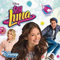 Cover Soundtrack - Soy luna