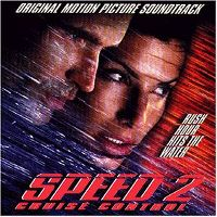 Cover Soundtrack - Speed 2 - Cruise Control