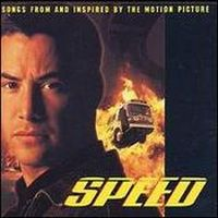 Cover Soundtrack - Speed