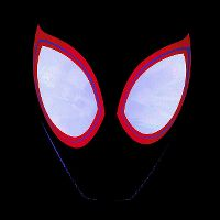 Cover Soundtrack - Spider-Man - Into The Spider-Verse