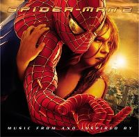 Cover Soundtrack - Spider-Man 2