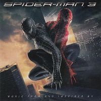 Cover Soundtrack - Spider-Man 3