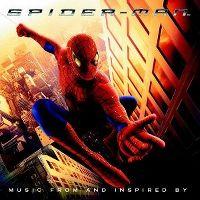 Cover Soundtrack - Spider-Man