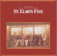 Cover Soundtrack - St. Elmo's Fire