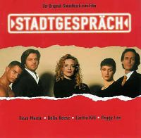 Cover Soundtrack - Stadtgespräch