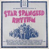 Cover Soundtrack - Star Spangled Rhythm